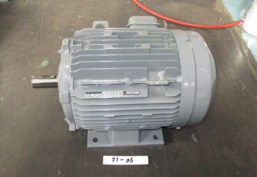 3.7kw4P400V日立